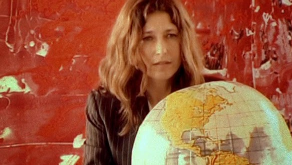 Catherine Keener Full Frontal