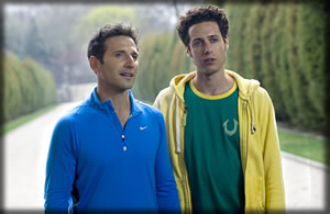 RoyalPains32