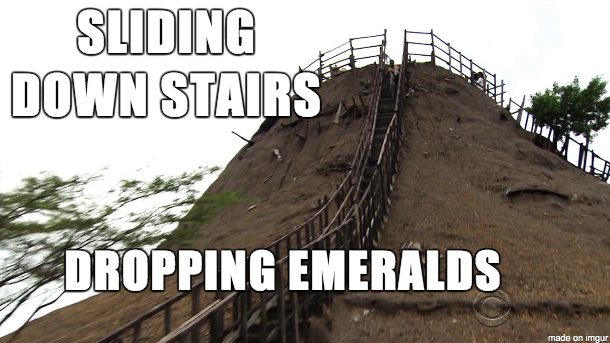 droppingemeralds