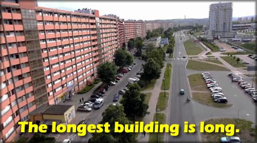 longestbuilding