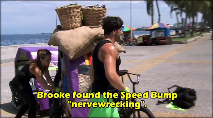 nervewrecking