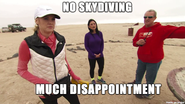 noskydiving