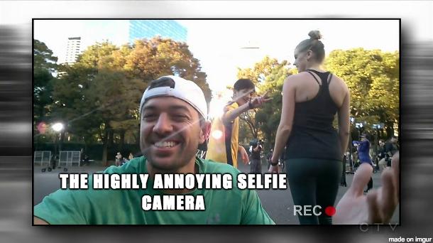 selfiecamera