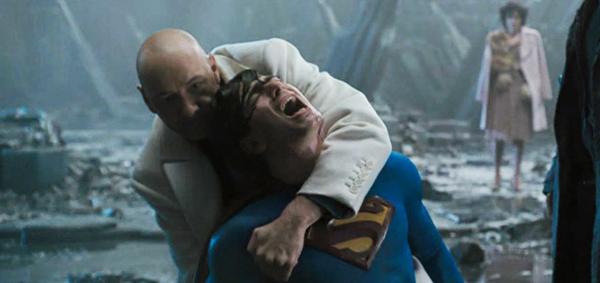 Superman Returns - VH Corner